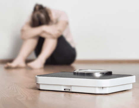 Eating Disorders, Trauma, Accelerated Resolution Therapy