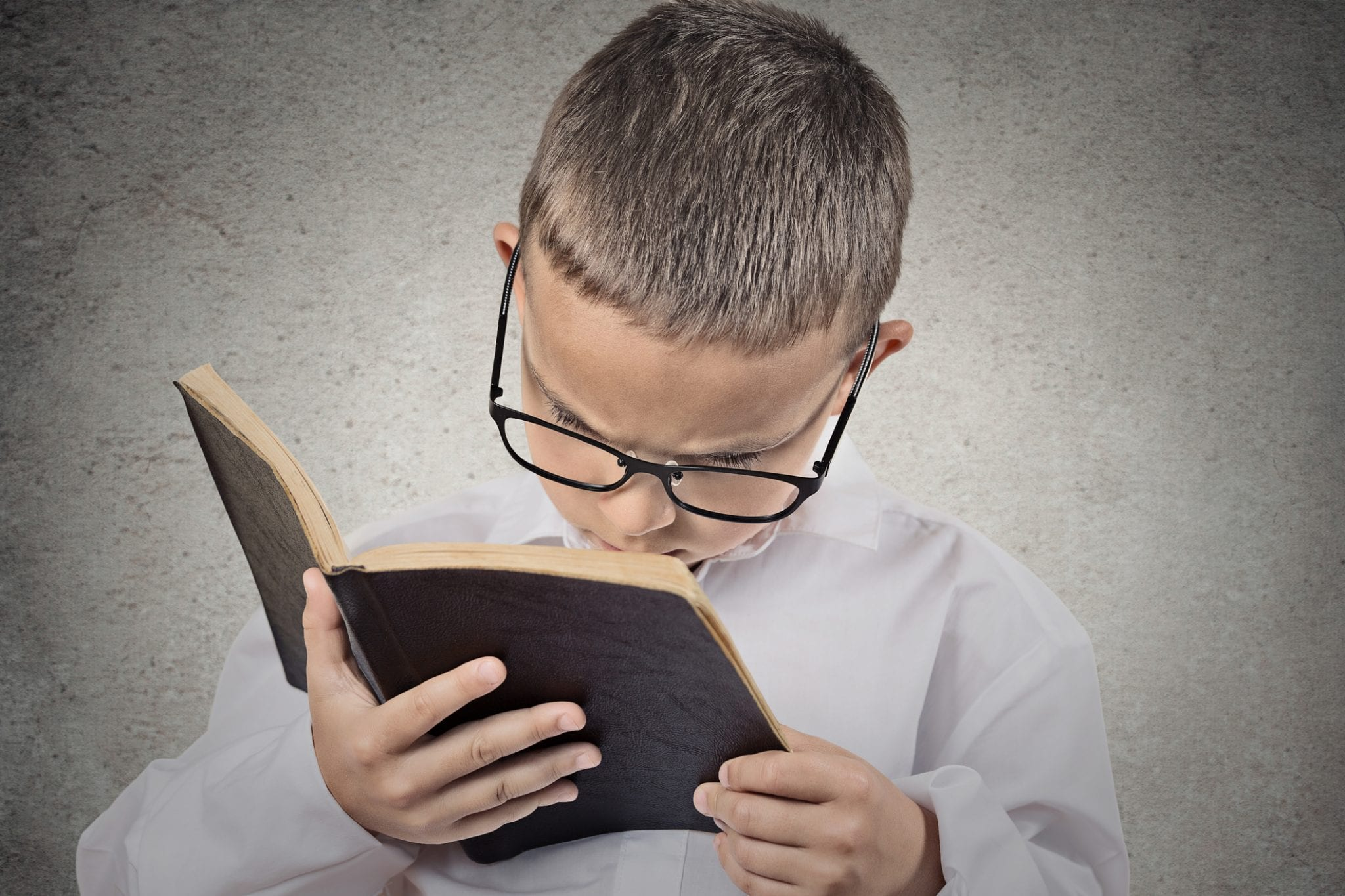 Signs of Vision Problems in Children