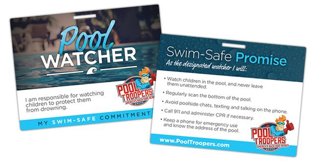 Pool Safety Month Initiative