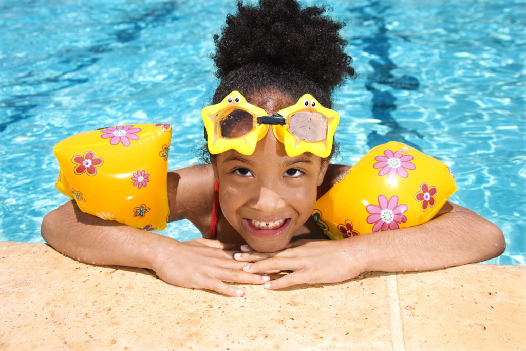 Pool Safety for Children