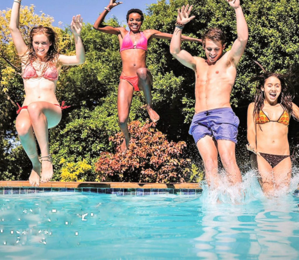 Pool Equipment Safety Check