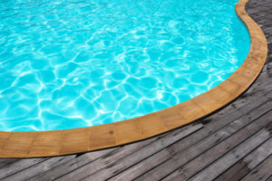 Microbes in Pool Water
