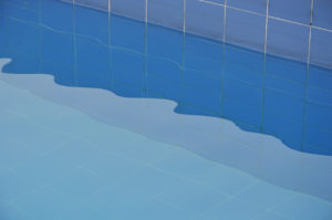 Pool Stains