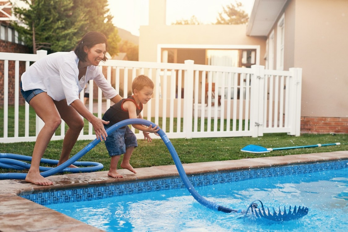 How To Clean Your Pool After A Pool Party
