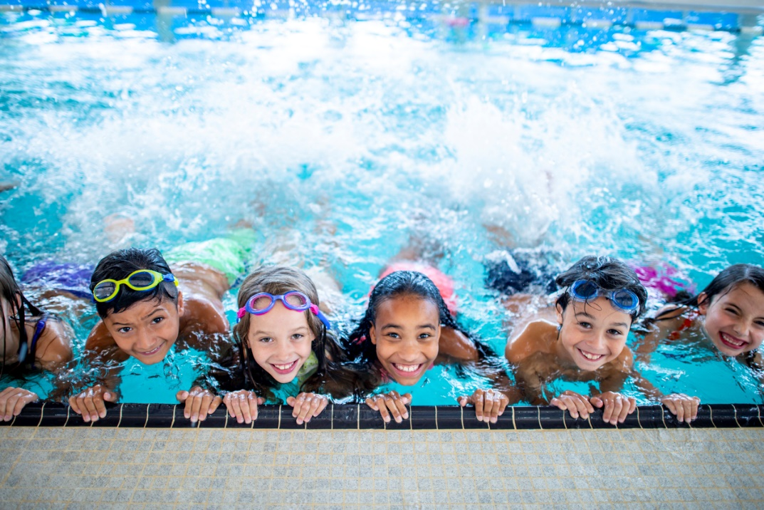 Keep your kids safe in the water