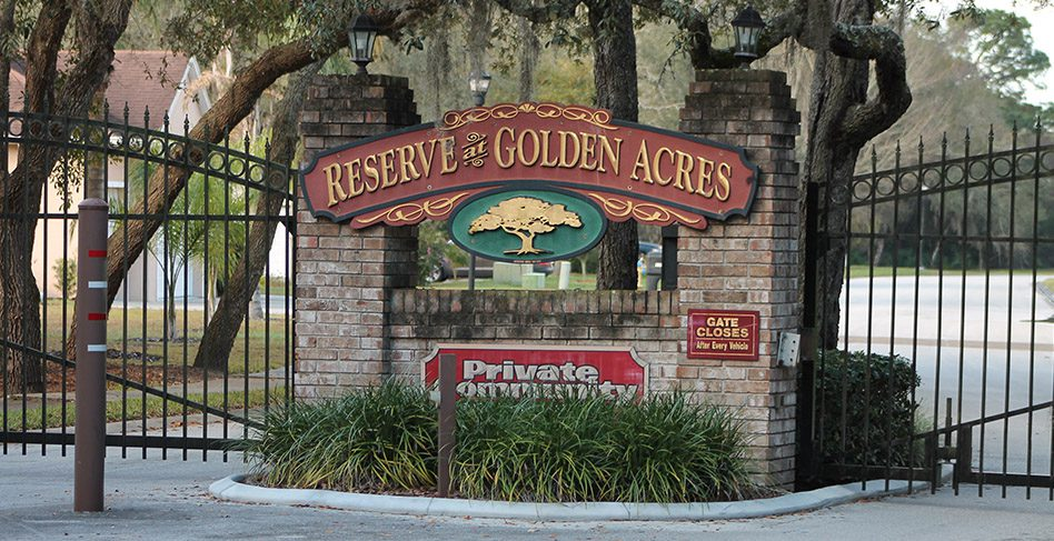 Covenant Homes Works with Reserve at Golden Acres