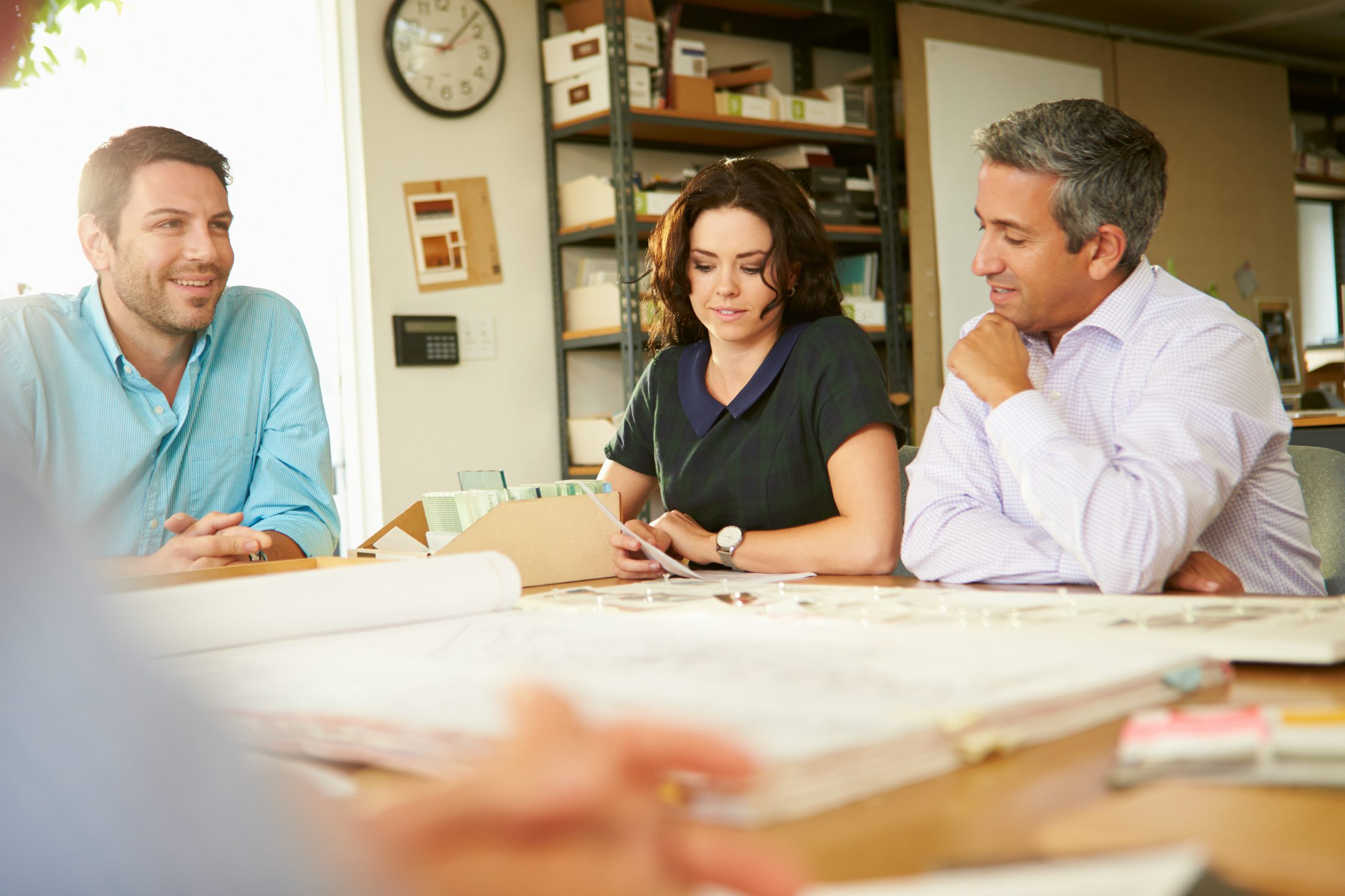 The Home Design Process   Covenant Homes