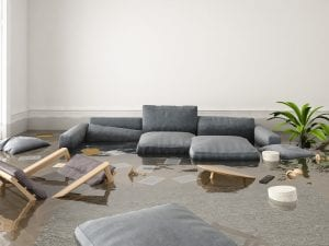 Home Care After a Flood